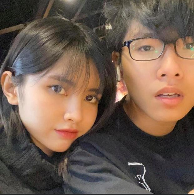 Chẳng chịu thua ADC và Kim Chung Phan, Huyền Trang (Six) cũng tổ chức sinh nhật cực ngọt cho Lai Bâng - Ảnh 6.