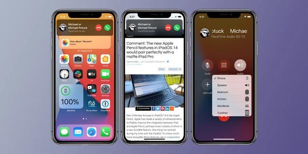 Những lý do nên và không nên nâng cấp lên iOS 14 - Ảnh 5.