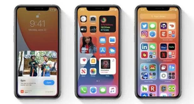 Những lý do nên và không nên nâng cấp lên iOS 14 - Ảnh 6.