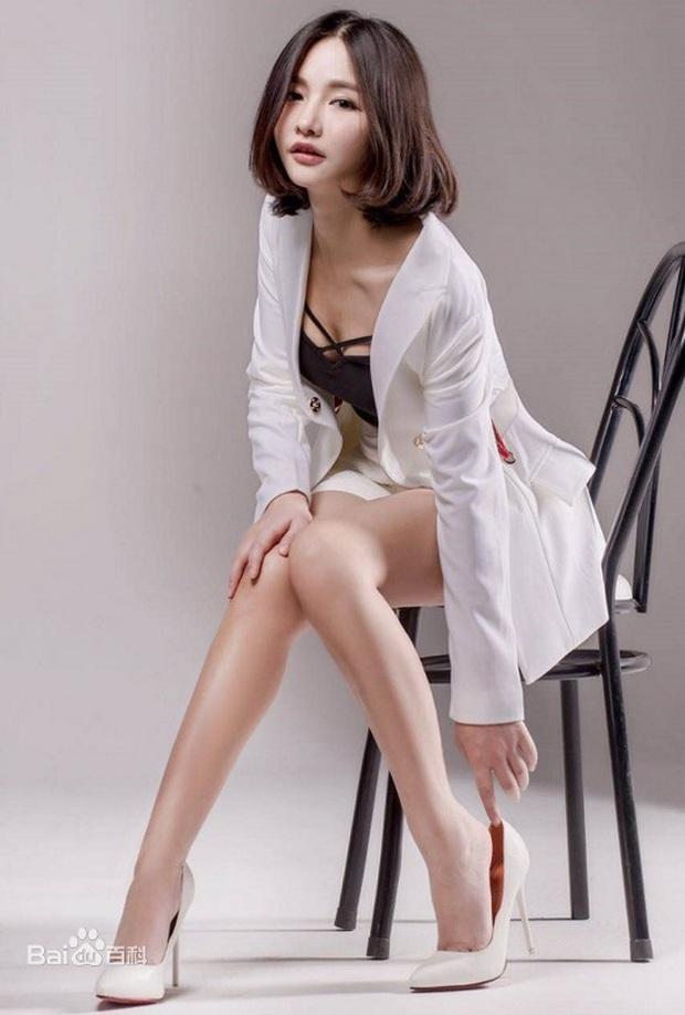 Ngắm nhan sắc Nữ hoàng eSports Trung Quốc, 31 tuổi vẫn xinh đẹp trẻ trung, chơi game sương sương mỗi năm kiếm vài chục tỷ - Ảnh 6.
