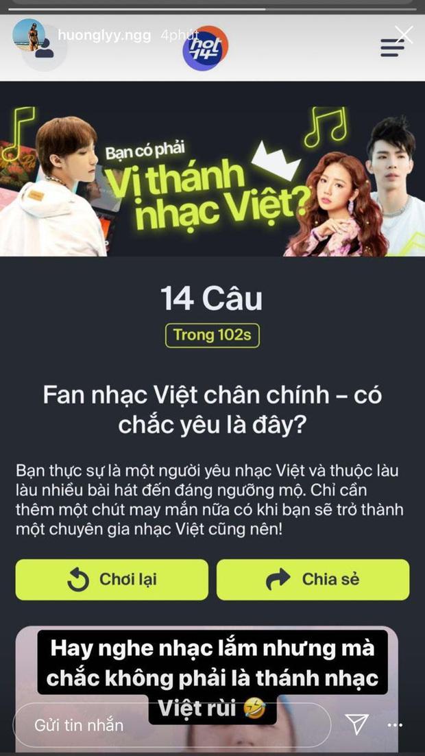 Bích Phương mất trí nhớ quên luôn hit của mình, Ngô Kiến Huy dọa từ mặt fan trong công cuộc truy lùng Vị thánh nhạc Việt - Ảnh 9.