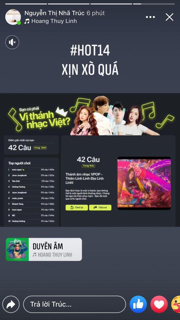Bích Phương mất trí nhớ quên luôn hit của mình, Ngô Kiến Huy dọa từ mặt fan trong công cuộc truy lùng Vị thánh nhạc Việt - Ảnh 10.