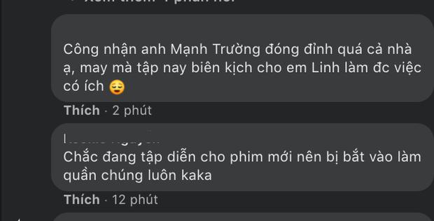 Netizen hết lời tung hô Mạnh Trường ở tập cuối Tình Yêu Và Tham Vọng nhưng Diễm My 9x thì không nha! - Ảnh 10.