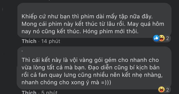 Netizen hết lời tung hô Mạnh Trường ở tập cuối Tình Yêu Và Tham Vọng nhưng Diễm My 9x thì không nha! - Ảnh 5.