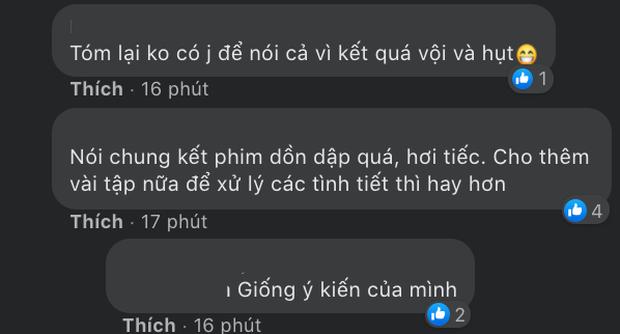 Netizen hết lời tung hô Mạnh Trường ở tập cuối Tình Yêu Và Tham Vọng nhưng Diễm My 9x thì không nha! - Ảnh 3.