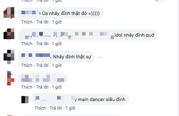 Dân mạng đào clip TiTi (HKT) khoe vũ đạo 7 năm trước, netizen tấm tắc: Như bản sao Taeyong (NCT) và Yunho (TVXQ)? - Ảnh 4.