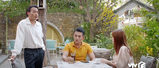 Phim Việt đón thêm một bà mẹ thiên tai ở Trói Buộc Yêu Thương: Ăn hiếp hết đàn con, hứa hẹn anti-fan nhiều vô cực - Ảnh 2.