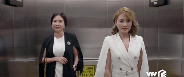 Phim Việt đón thêm một bà mẹ thiên tai ở Trói Buộc Yêu Thương: Ăn hiếp hết đàn con, hứa hẹn anti-fan nhiều vô cực - Ảnh 7.