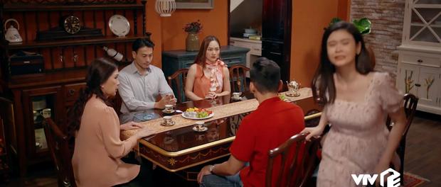 Phim Việt đón thêm một bà mẹ thiên tai ở Trói Buộc Yêu Thương: Ăn hiếp hết đàn con, hứa hẹn anti-fan nhiều vô cực - Ảnh 6.