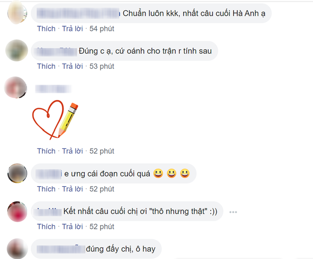"""Siêu mẫu Hà Anh tung đoạn hội thoại với chồng Tây để nói về chuyện đánh ghen: """"Tôi không cổ vũ bạo lực nhưng phụ nữ cũng như đàn ông"""" - Ảnh 3."""