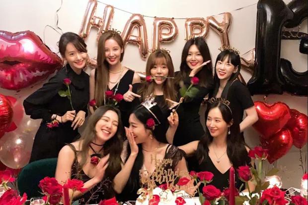 Không phải Sooyoung, đây là thành viên SNSD tự tin sẽ kết hôn sớm nhất! - Ảnh 2.