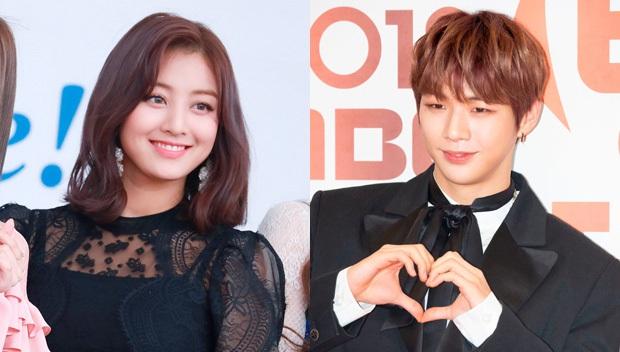 Kang Daniel tiết lộ nguồn cảm hứng viết lời tình ca, hoá ra bao điều đường mật lại không phải về bạn gái Jihyo (TWICE)? - Ảnh 1.