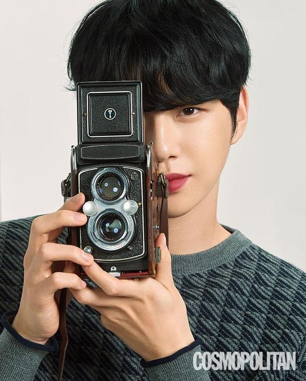 Kang Daniel tiết lộ nguồn cảm hứng viết lời tình ca, hoá ra bao điều đường mật lại không phải về bạn gái Jihyo (TWICE)? - Ảnh 4.
