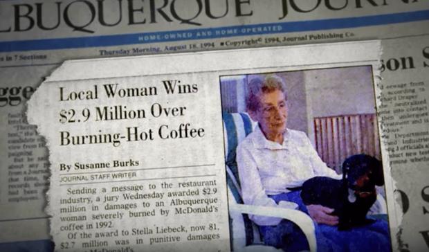 Vụ kiện lịch sử và pha xử lý cồng kềnh của ông trùm fast food McDonalds: Từ bà cụ bị bỏng vì một cốc cafe dẫn tới vụ án kinh điển, bồi thường cả triệu đô - Ảnh 5.