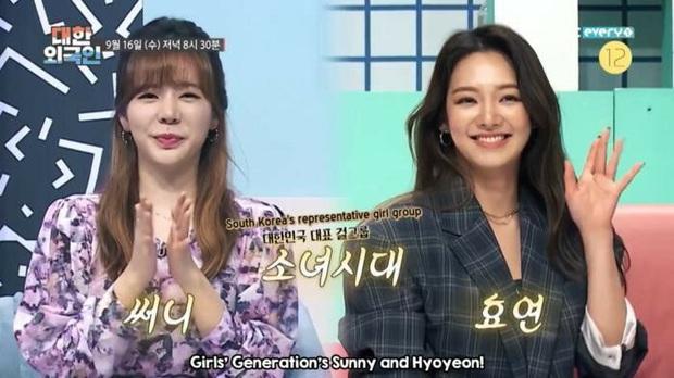 Không phải Sooyoung, đây là thành viên SNSD tự tin sẽ kết hôn sớm nhất! - Ảnh 1.