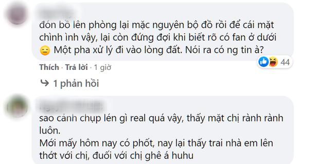 Hồ Nhất Thiên lộ ảnh hẹn hò với bạn diễn Tuyệt Đại Song Kiêu, fan tố nhà gái cố tình khoe mẽ - Ảnh 7.