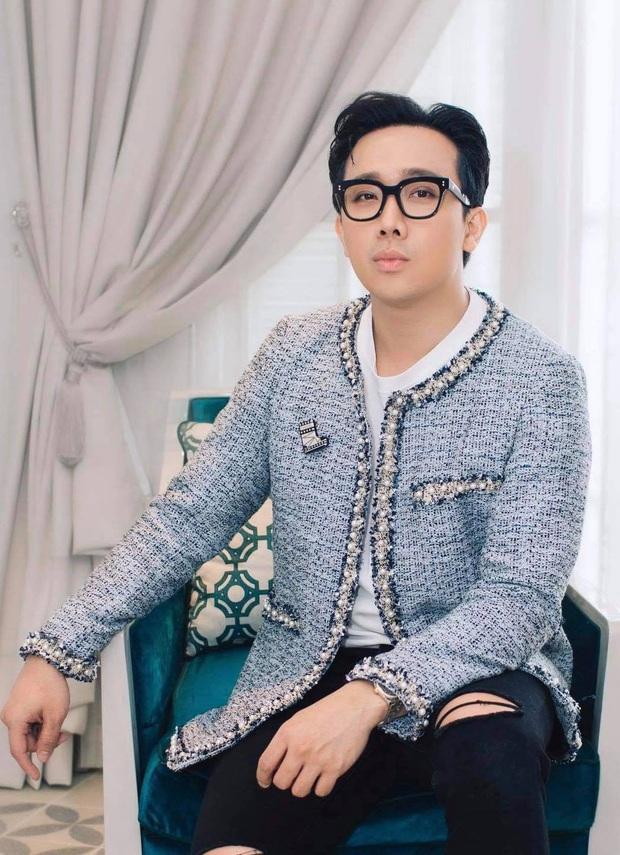 Trấn Thành gây bất ngờ khi tung bộ ảnh diện mạo mới, fan ồ ạt phản đối và réo gọi Hari Won - Ảnh 4.