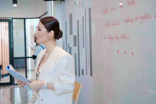 Hội gái già Diễm My 9X và Ninh Dương Lan Ngọc đồng loạt tung thính tái hợp phim mới - Ảnh 5.