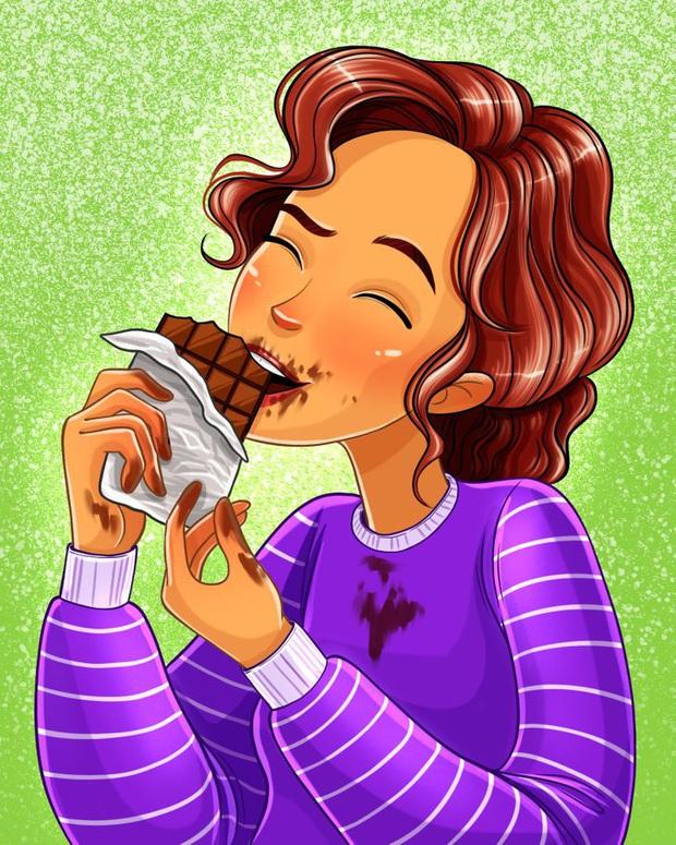 Muốn biết cơ thể đang thiếu chất dinh dưỡng gì, thử để ý xem bản thân có thèm ăn 1 trong 7 món sau hay không là rõ - Ảnh 2.
