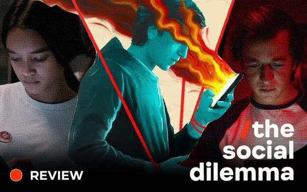 The Social Dilemma: Cú bóc phốt trần trụi về mạng xã hội đến từ các ông lớn quen ơi là quen - Ảnh 11.