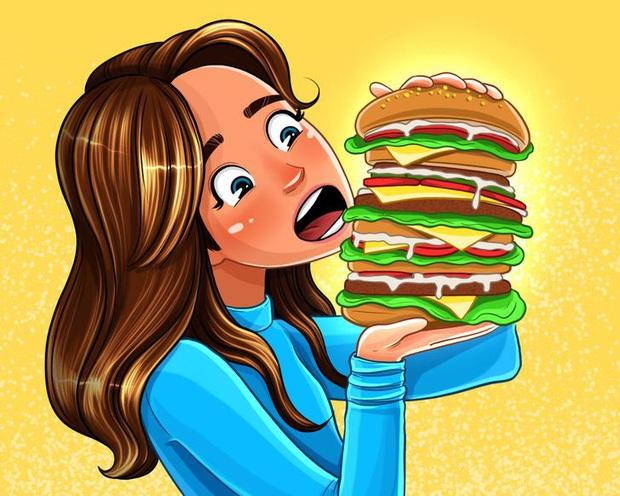 Muốn biết cơ thể đang thiếu chất dinh dưỡng gì, thử để ý xem bản thân có thèm ăn 1 trong 7 món sau hay không là rõ - Ảnh 6.