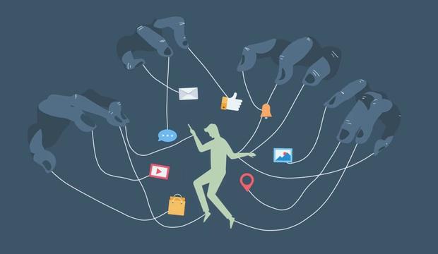 The Social Dilemma: Cú bóc phốt trần trụi về mạng xã hội đến từ các ông lớn quen ơi là quen - Ảnh 8.