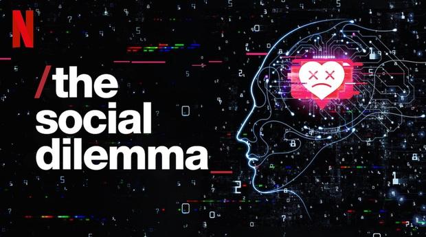 The Social Dilemma: Cú bóc phốt trần trụi về mạng xã hội đến từ các ông lớn quen ơi là quen - Ảnh 2.