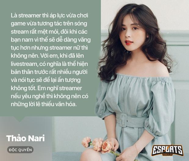 Nghe các hot streamer Việt chia sẻ chuyện lời ăn, tiếng nói khi lên sóng stream - Ảnh 14.