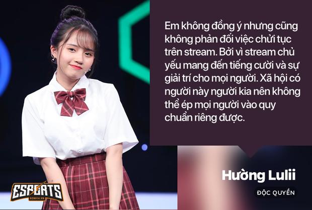 Nghe các hot streamer Việt chia sẻ chuyện lời ăn, tiếng nói khi lên sóng stream - Ảnh 1.
