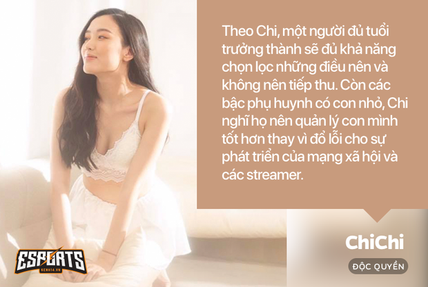 Nghe các hot streamer Việt chia sẻ chuyện lời ăn, tiếng nói khi lên sóng stream - Ảnh 16.