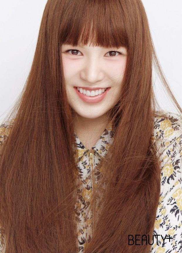 Wendy (Red Velvet) lần đầu lên bìa tạp chí sau thời gian vắng bóng, mặt quá khác lạ vì tai nạn kinh hoàng ở SBS Gayo Daejun? - Ảnh 3.