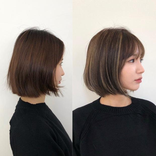 """12 gợi ý diện tóc cực sang giúp mái tóc """"mất phom"""" được cứu vãn - Ảnh 12."""