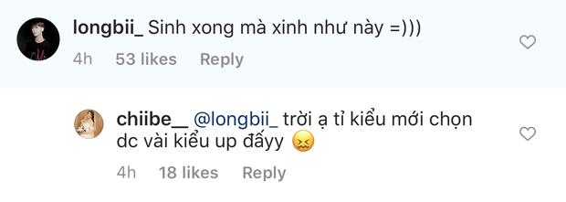 Nhóm hot teen giờ chỉ còn Chi Bé và Long Bi chăm tương tác, Long Hoàng - Linh Ka còn không theo dõi nhau - Ảnh 2.