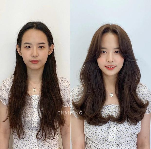 """12 gợi ý diện tóc cực sang giúp mái tóc """"mất phom"""" được cứu vãn - Ảnh 3."""