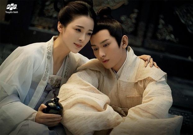 Bị fan đôi trẻ Lưu Ly Mỹ Nhân Sát ném đá tận nhà, tình mới của Thành Nghị đáp trả khiến dân tình tranh cãi gay gắt - Ảnh 5.