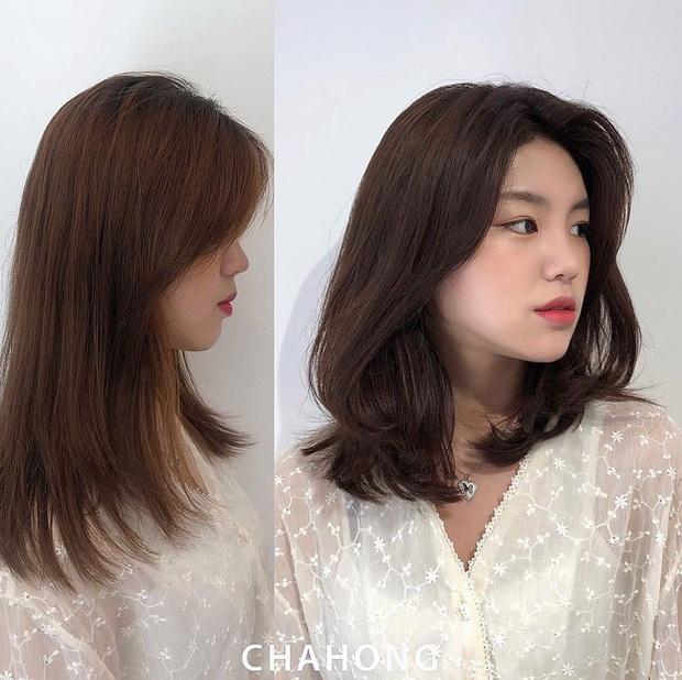 """12 gợi ý diện tóc cực sang giúp mái tóc """"mất phom"""" được cứu vãn - Ảnh 10."""