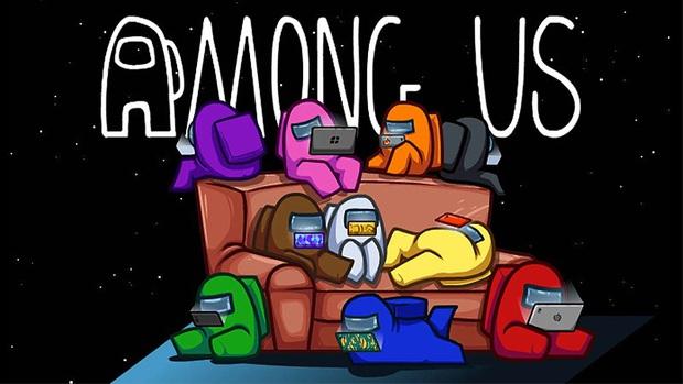 Giải mã sức hút tựa game Among Us: Từng có thời chẳng ai chơi, giờ thì người người, nhà nhà đua nhau cày! - Ảnh 4.
