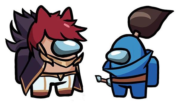 Giải mã sức hút tựa game Among Us: Từng có thời chẳng ai chơi, giờ thì người người, nhà nhà đua nhau cày! - Ảnh 8.