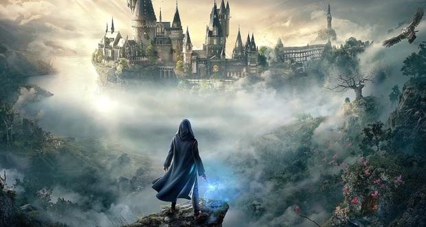 Học viện pháp thuật Hogwarts chính thức được đem lên game, trailer giới thiệu siêu đỉnh - Ảnh 1.