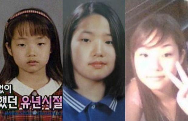 Nữ hoàng dao kéo Park Min Young: Báu vật hiếm hoi đánh bay định kiến vẻ đẹp nhân tạo châu Á, đổi đời và có được trái tim 2 nam thần Kbiz - Ảnh 3.
