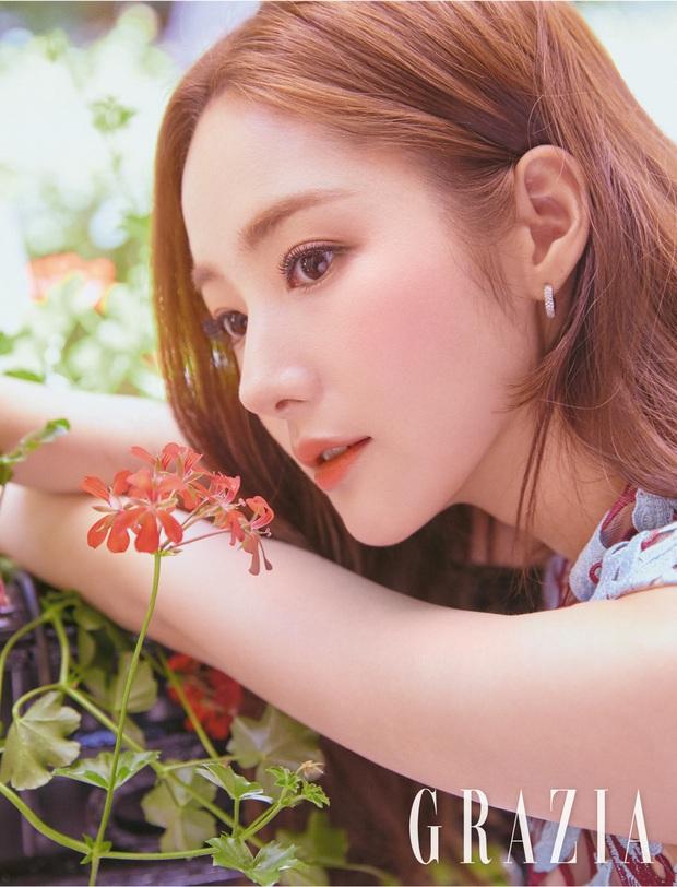 Nữ hoàng dao kéo Park Min Young: Báu vật hiếm hoi đánh bay định kiến vẻ đẹp nhân tạo châu Á, đổi đời và có được trái tim 2 nam thần Kbiz - Ảnh 9.