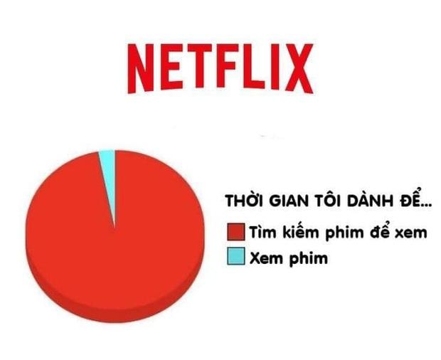 Netflix and chill, nhưng chill sao cho thật xịn sò thì không phải ai cũng biết - Ảnh 1.