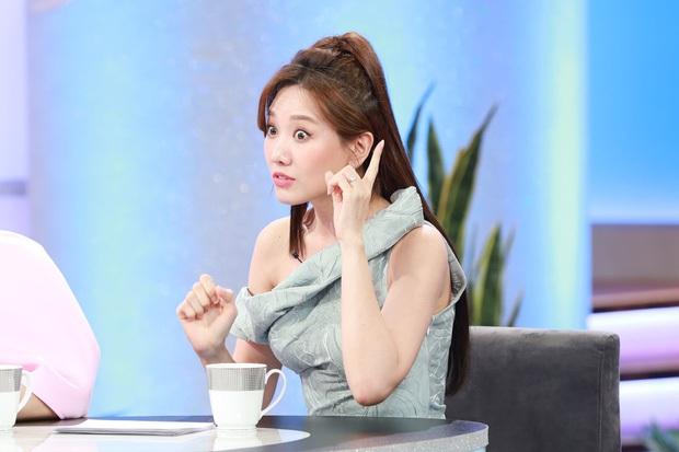 Hari Won: Rất nhiều người nhắc tới tôi với Lâm Vỹ Dạ như những đứa mất nết - Ảnh 2.