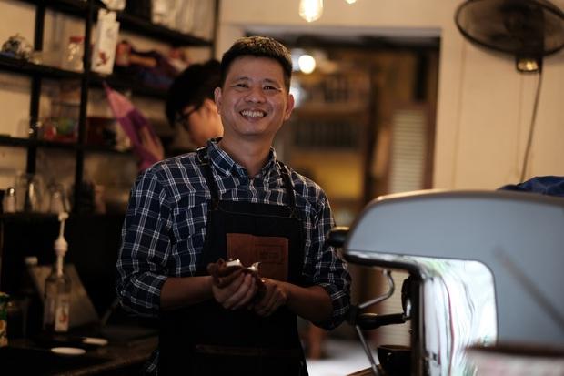 Chuyện bơi ngược dòng của người trẻ - Chủ quán đầu tư tiền tỉ mở rộng chuỗi cafe giữa mùa dịch - Ảnh 1.