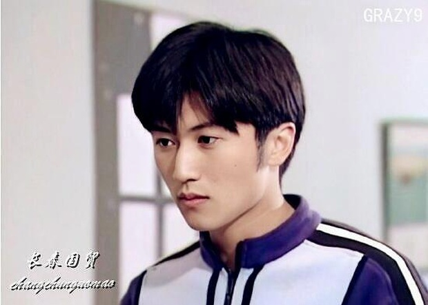 Xem ảnh Tạ Đình Phong năm 18 tuổi mới hiểu vì sao Trương Bá Chi say đắm, Vương Phi mê mệt suốt 20 năm không quên - Ảnh 5.