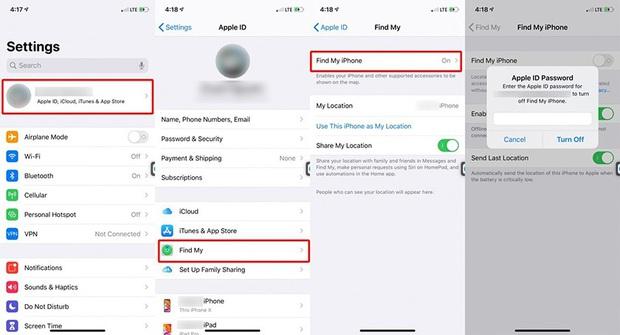 iOS 14 lỗi nhiều như phốt của người yêu cũ, đây là cách hạ xuống iOS 13.7 - Ảnh 1.