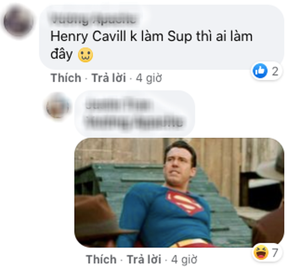 Trai đẹp Henry Cavill sẽ làm Superman tận 6 phim nữa, nghe mà ấm lòng ghê! - Ảnh 4.