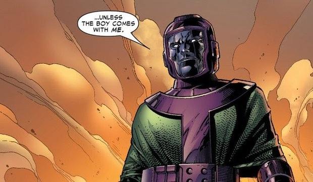 Bóc liền tù tì phản diện Kang the Conqueror của Ant-Man 3: Mạnh ngang Thanos nhưng mê xuyên không hơn cả Triệu Lộ Tư? - Ảnh 3.