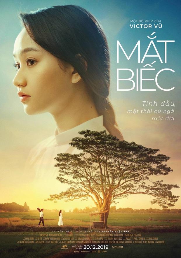 Bối cảnh bom tấn Việt tan hoang vì bão số 5: Hết cây cô đơn Mắt Biếc đến phim trường Gái Già Lắm Chiêu 5 bị quật tơi tả - Ảnh 2.