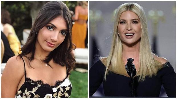 Nữ thần Ivanka Trump bất ngờ bị tố kiêu căng và bị chê lộ nhiều nhược điểm khi chọn trang phục gần 30 triệu đồng - Ảnh 1.